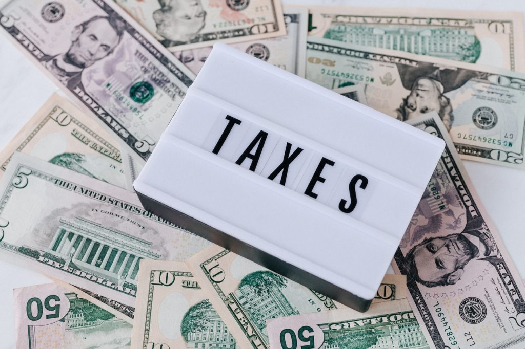 Small Business Tax Preparation and the TCJA
