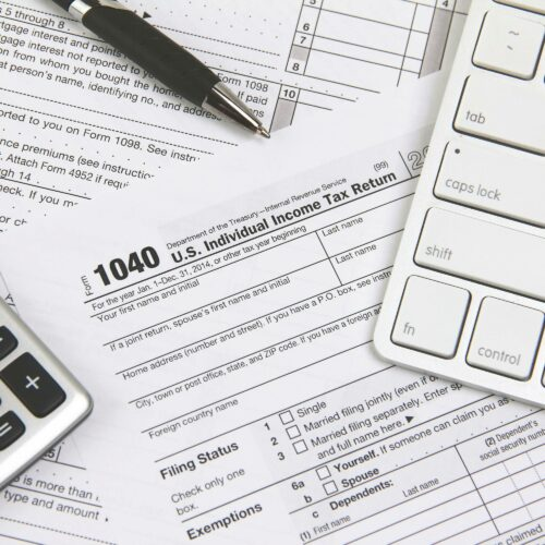 Are You Falling Prey to These 5 Tax Compliance Issues?