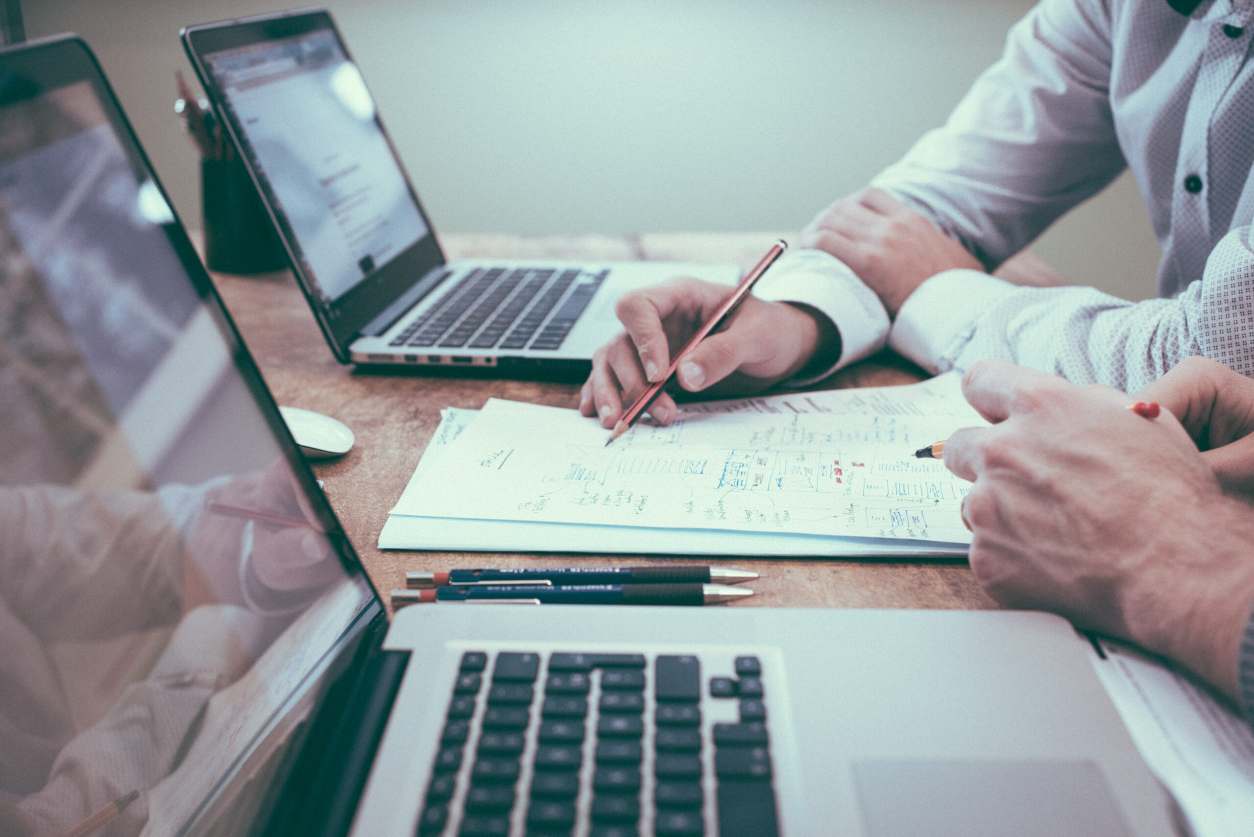 How to Find an Accountant for Small Business Needs?