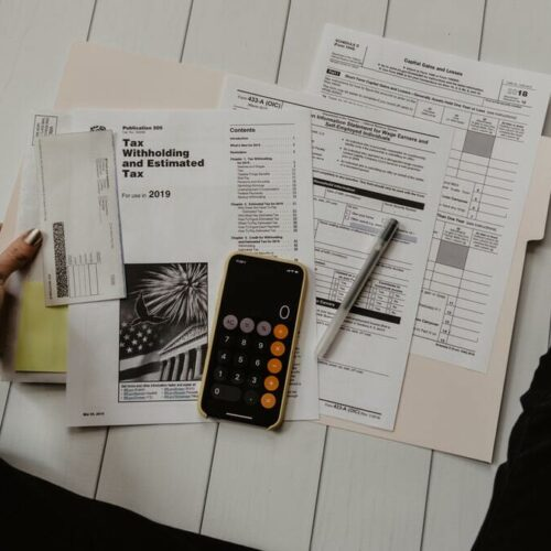 6 Reasons Your Business Needs Tax Planning Services